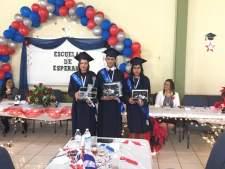 Grade 12 Scholarship Students