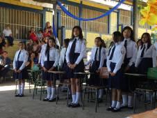 Grade 6 Graduation at Moises Starkman School