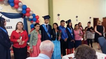 Highschool Graduates