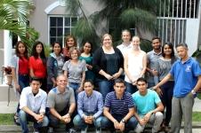 Schools of Hope Team