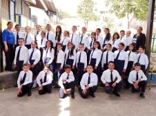 2017 Grade 6 Graduation