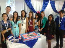 2017 Highschool Graduates