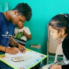 PROTEDE tutoring program